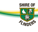 Shire of Flinders corporate branding