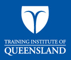 Training Institute of Queensland corporate branding