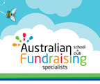Australian Fundraising logo design, branding and stationery