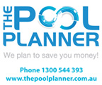 The Pool Planner advertising