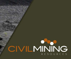 Civil Mining Resources Corporate Profile