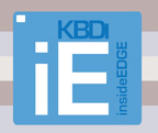 KBDI IE (Inside Edge) Magazine