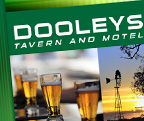 Dooleys Hotel Website (full website coming soon)