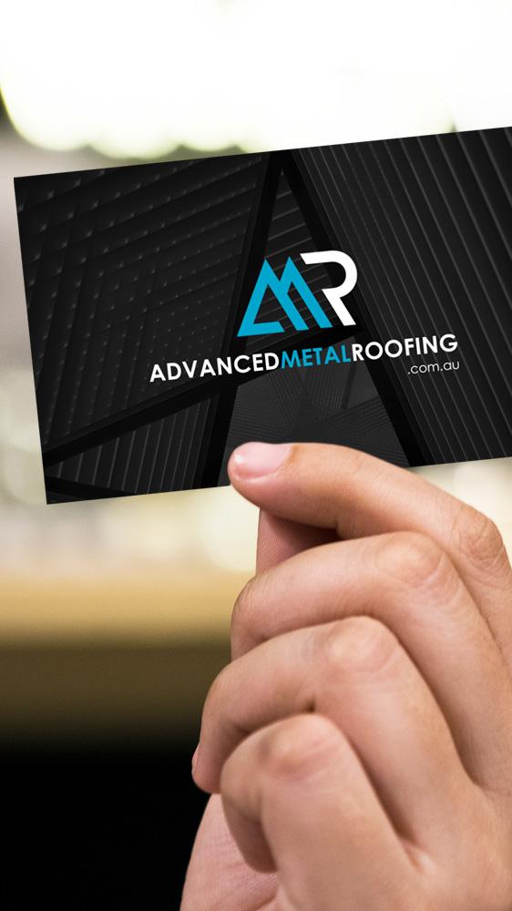 AMR Branding