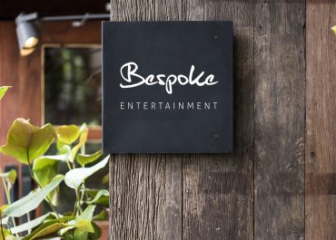 Corporate Branding – Bespoke Entertainment