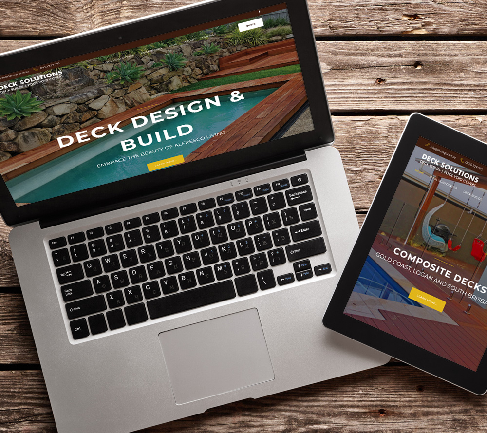 decksgc-website-design