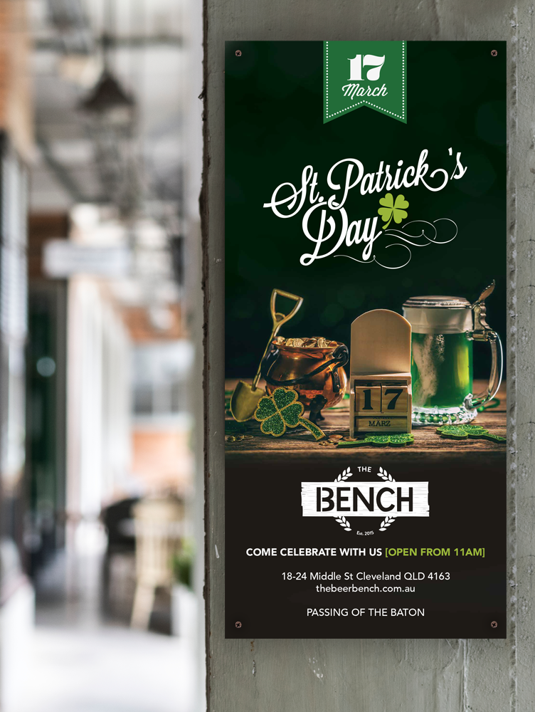 The Bench Promotion