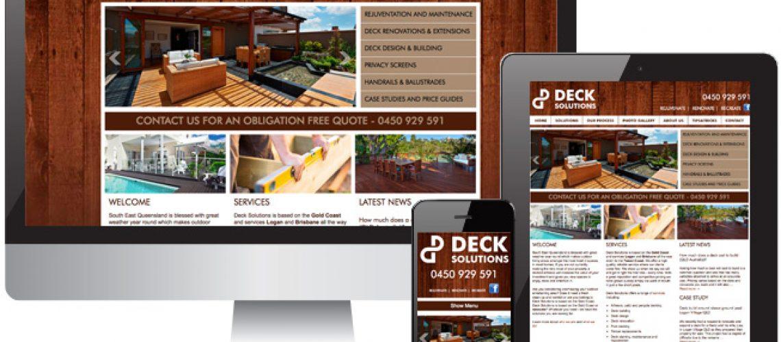 website-design-gold-coast-deck-solutions